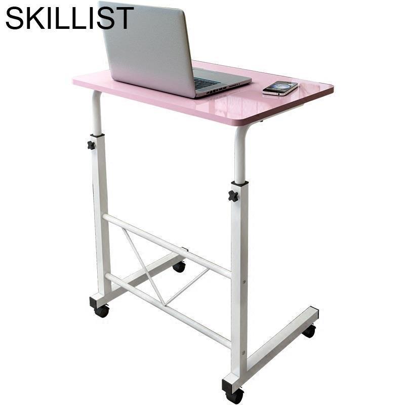 Oficina Bureau Meuble Office Lap Tisch Scrivania Ufficio Stand Escritorio Pliante Bedside Laptop Tablo Study Table Computer Desk