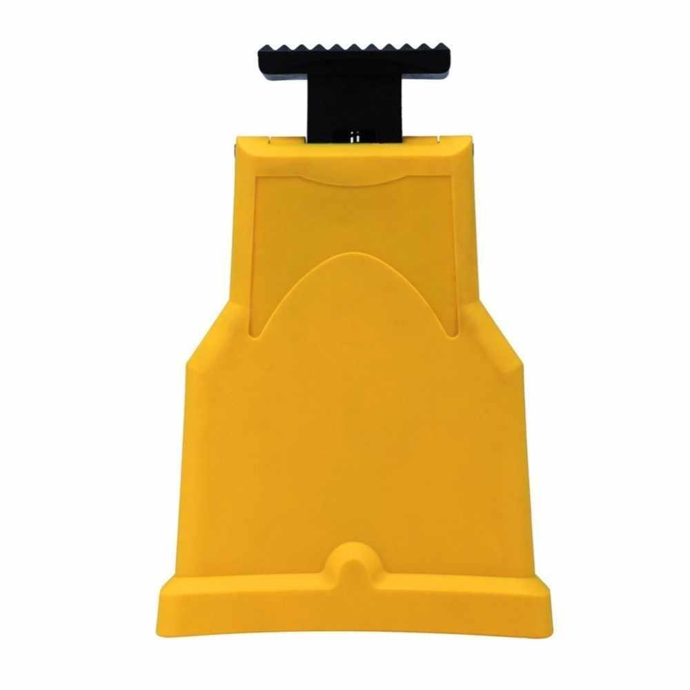 ใหม่ง่ายแฟ้มลูกโซ่ฟัน Sharpener Sharpens เลื่อยลูกโซ่ระบบเครื่องมือ Abrasive เครื่องมือสำหรับงานไม้