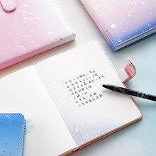 Креативный блокнот бумажный планировщик милый цветной иллюстрации ручной блокнот пуля журнал дневник записная книжка
