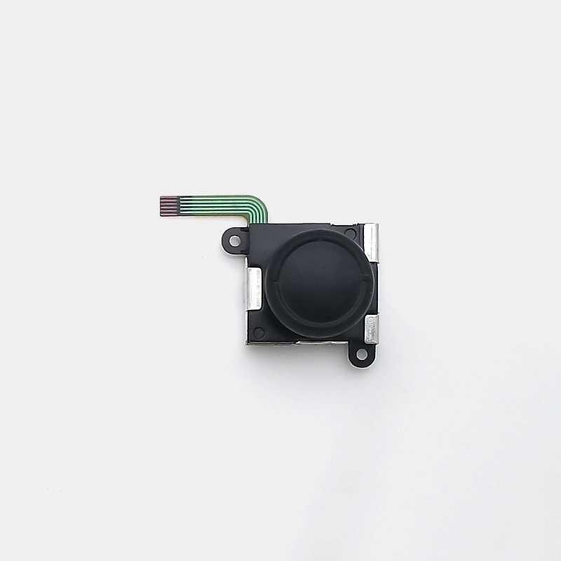 10 шт. сменный 3D Аналоговый джойстик для Nintendo Switch контроллер геймпад NS Joycon игровой коврик