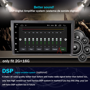 Image 3 - Android 10 DSP IPS CAR Radio GPS multimedia player For Audi A4 B6 B7 S4 B7 B6 RS4 B7 SEAT Exeo cayplay No 2 din dvd Head Unit