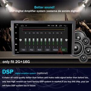 Image 3 - Android 10 DSP IPS radioodtwarzacz samochodowy odtwarzacz multimedialny GPS dla Audi A4 B6 B7 S4 B7 B6 RS4 B7 SEAT Exeo cayplay nr 2 din dvd jednostka główna