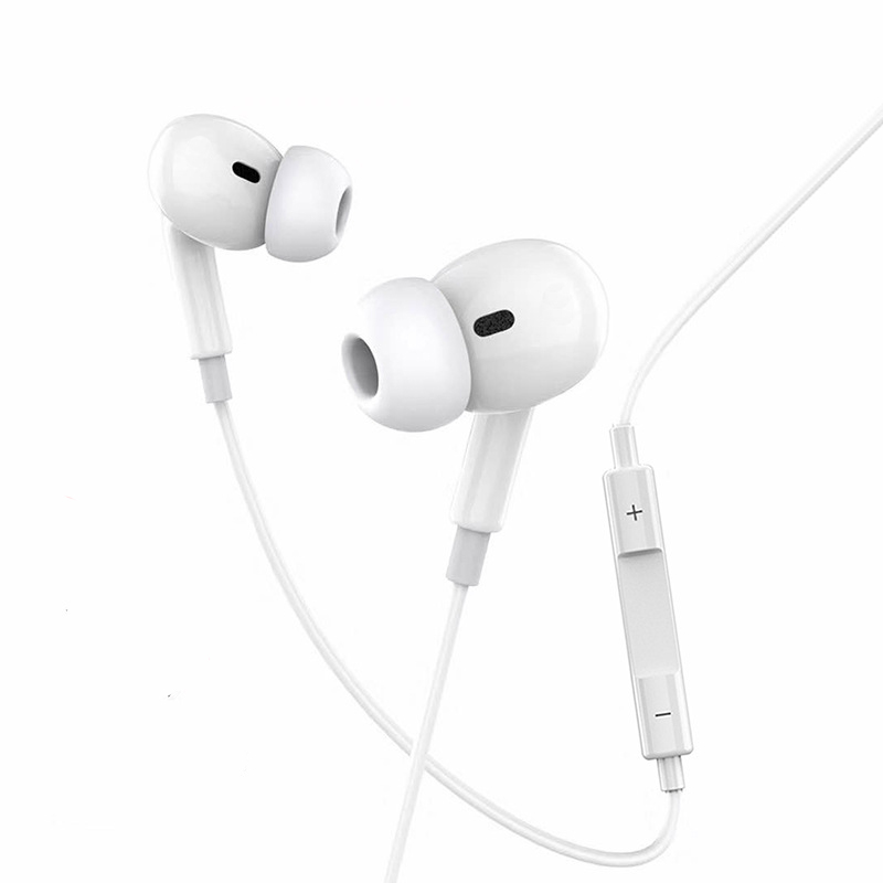 10pcs For Apple Iphone 7 In Ear Sport Stereo Headphone With Mic Wired Earphone For Iphone 8 7 Plus X Xr Xs Max 10 11 Headset Phone Earphones Headphones Aliexpress