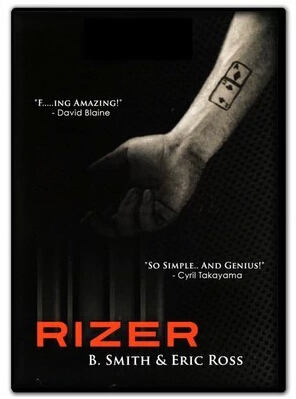 Rizer By Eric Ross And B Smith-Magic Tricks