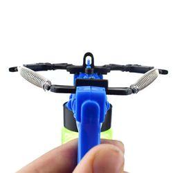 Safe Mini Armbrust Wasser Pistole Spielen Wasser Bad Spielzeug Strand Spielzeug Sommer Outdoor Jungen Favors Kinder Spielzeug Q6PD