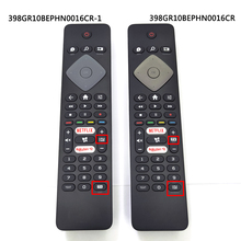 New Original For Philips TV Remote Control 398GR10BEPHN0016C