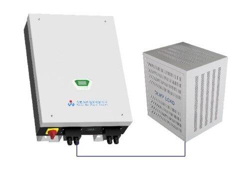 10kw/10000w 450v hybrid solar wind inverter and controller integrated grid 220v 380v input 110v 220v for batterries charge