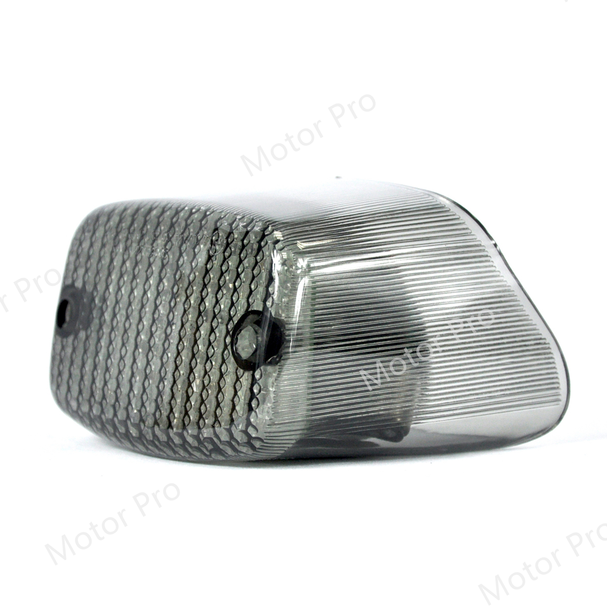 Brake Tail Light LED Smoke with Integrated Turn Signal for Yamaha 1985-2007 Vmax