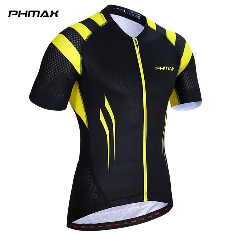 PHMAX 2020 Cycling Jersey Racing Bicycle Clothing Mountain Bike Wear Clothes Cycling Clothing Maillot Roupa Ropa De Ciclismo