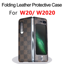 For Samsung Galaxy Fold Case W20 5G Case w20 case w2020 case z flip case Galaxy Fold Case  popsocket for mobile phones недорого