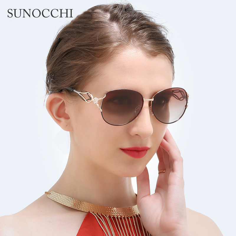 Oversized Sunglasses for Women Fashion 2019 Zonnebril Dames Female Trending Sun Glasses Shades for Ladies Oculos De Sol Feminino in Women 39 s Sunglasses from Apparel Accessories