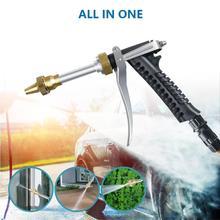 Carbole Di Động Điện 120W Vệ Sinh Máy Giặt Đôi Bơm Rửa Xe Ô Tô Xe Máy 1100kpa Tự Động Phụ Kiện Di Động Máy Giặt
