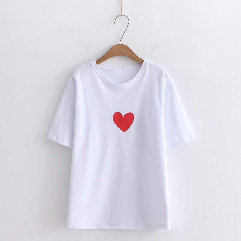 Women T-Shirts 2019 Summer T Shirt Women  Casual  Short Sleeve O-Neck Ladies Female T Shirt