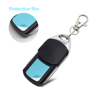 Image 4 - DOORHAN Remote control 433 MHz DOORHAN transmitter 2 4 pro key chain for gate control rolling code 433 for sliding gates