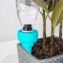 Automatic Drip Irrigation System Energy-Saving Irrigation Irrigation System Potted Automatic Watering Indoor Plant Shower цена