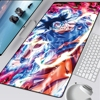 Large Anime Mousepad Dragon Ball Mouse Mat XL Keyboard Pad Gaming Rubber Cartoon Computer Desk Mats Computer Accessories 90x40cm 1
