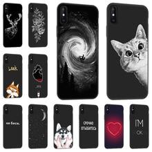 TPU Phone Cases For Vivo Y17 Y15 Y12 Y3 Y11 Y19 2019 Cases Vivo Y20I Y22 Y21 Y25 Y31 Y51 2020 Y50 Y523 Y55 Y66 Y67 Y69 Covers
