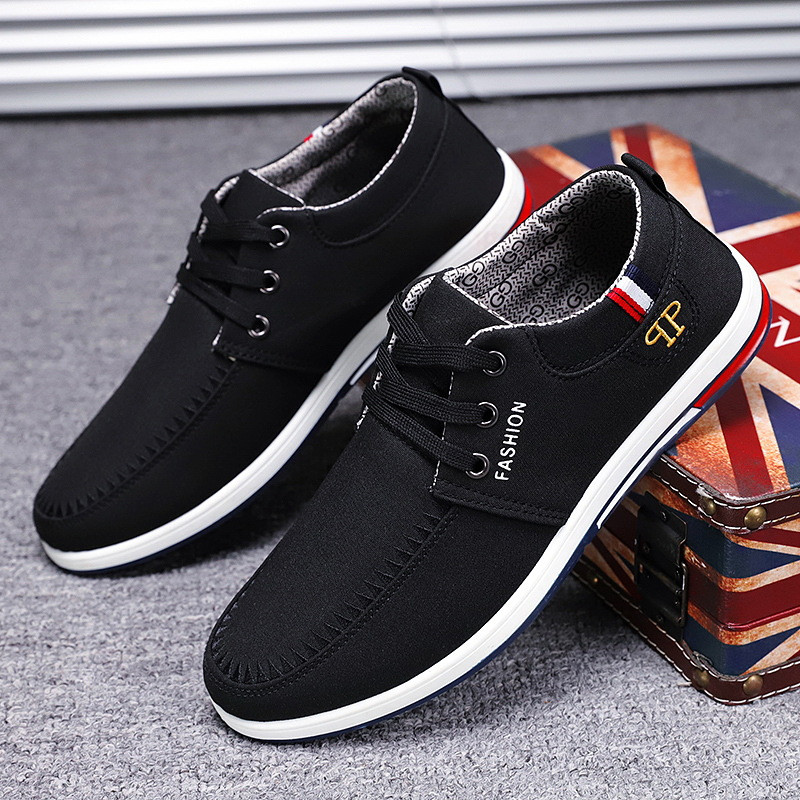 New Best Men Casual Shoes Breathable