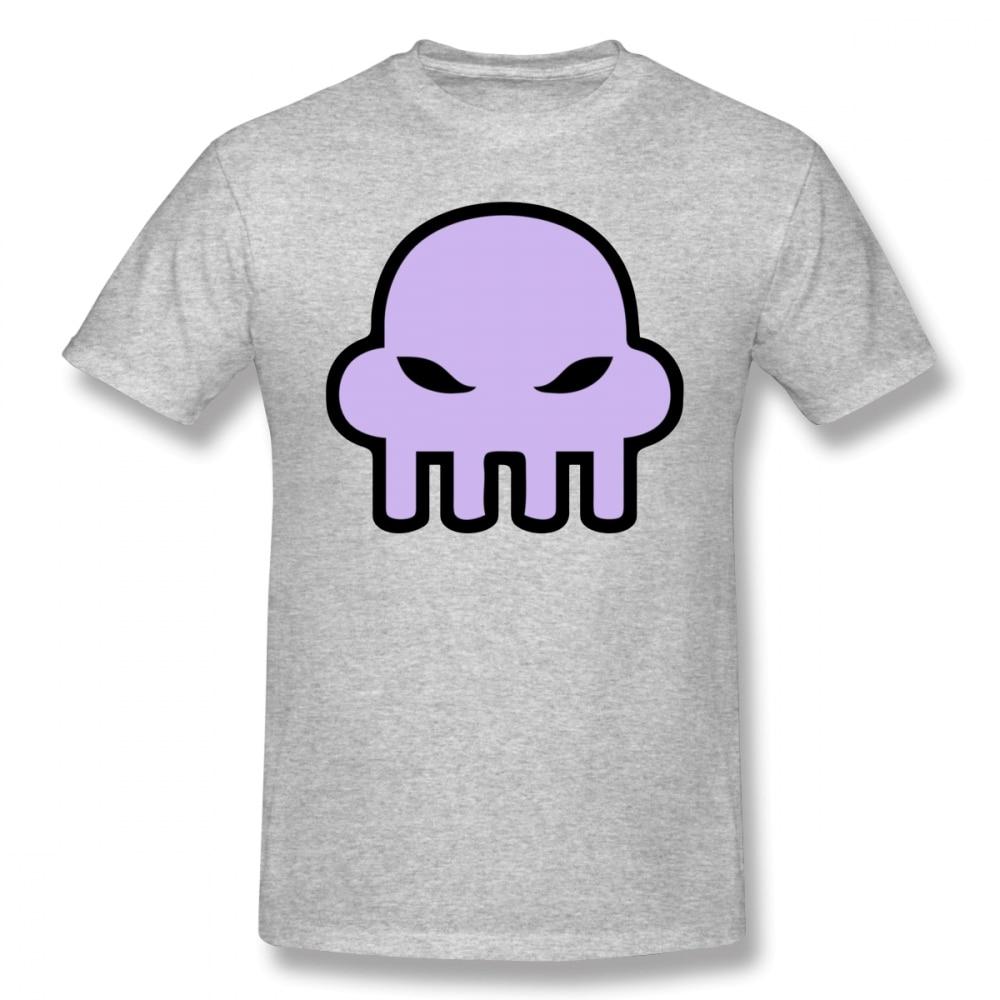 Homestuck T Shirt Squiddle Rose Lalonde Shirt T-Shirt Male Cute Tee Shirt 100% Cotton Short-Sleeve Summer 3xl Print Tshirt