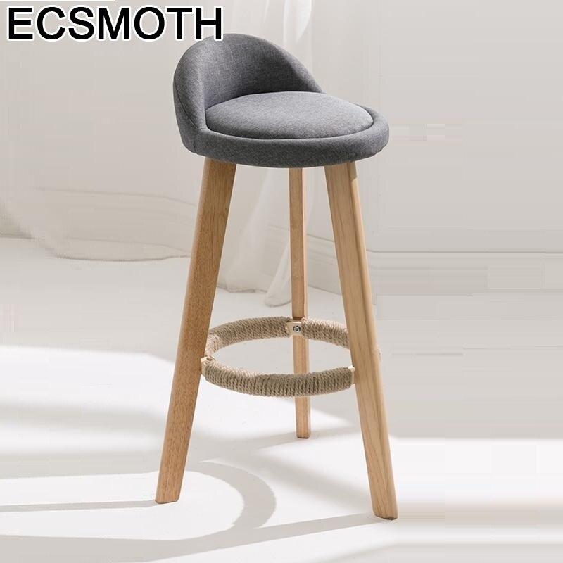 Barkrukken Sgabello Stoel Fauteuil Silla Para Hokery Stuhl Taburete La Barra Cadeira Stool Modern Tabouret De Moderne Bar Chair