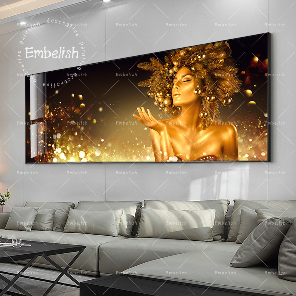 Canvas PICTURES XXL Lips Lips Erotic Rose Nude Wall Picture Art Print
