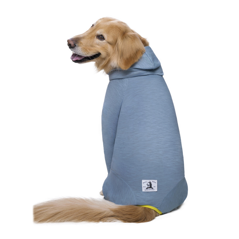 Pet dog costume (9)
