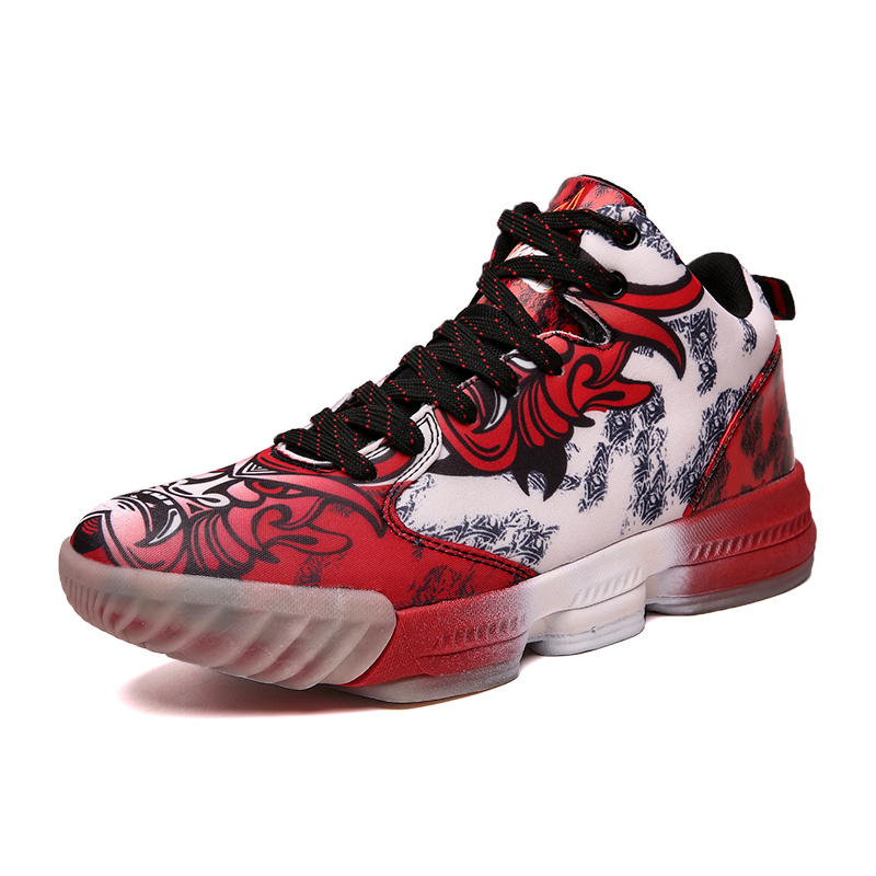 Mens Sneakers Basketball Shoes  4 Sneakers High Quality Basketball Sneakers Boys Children retro 11  Shoes Trainer
