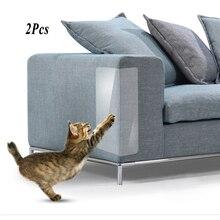 2pcs / set Flexible cat scratch protectors  tree sofa furniture s scraper Post protection pads nail care