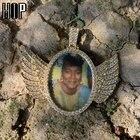 Hip Hop Wings Iced O...