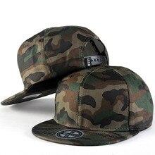 Snapback-Hat Patrol-Cap Baseball Hip-Hop Adjustable Women Top Sailor Washed Outdoor