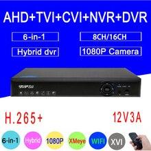 In Blue-Ray AHD Kamera