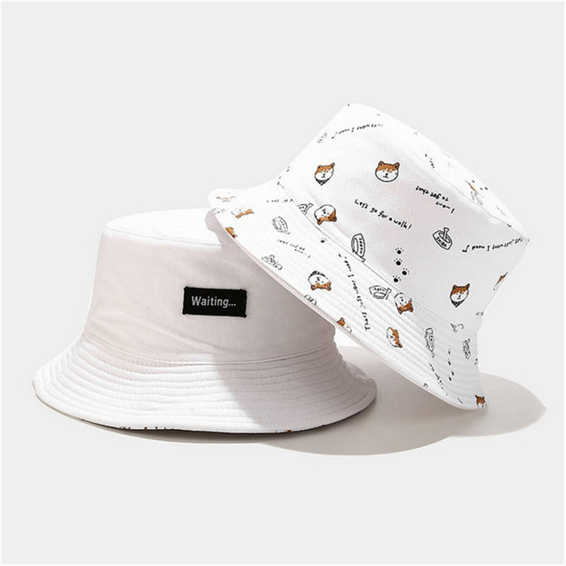 GOUTER-Double-side-Bucket-Hat-Unisex-Bucket-Cap-Cute-Shiba-Inu-Dog-Print-Yellow-Hat-Bob.jpg_640x640
