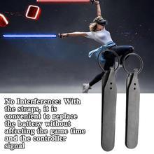 Для Oculus Quest 2 Очки виртуальной реальности Vr контроллер ручка ремешок очки виртуальной реальности Vr ручка с защитой от падения фиксированный ...