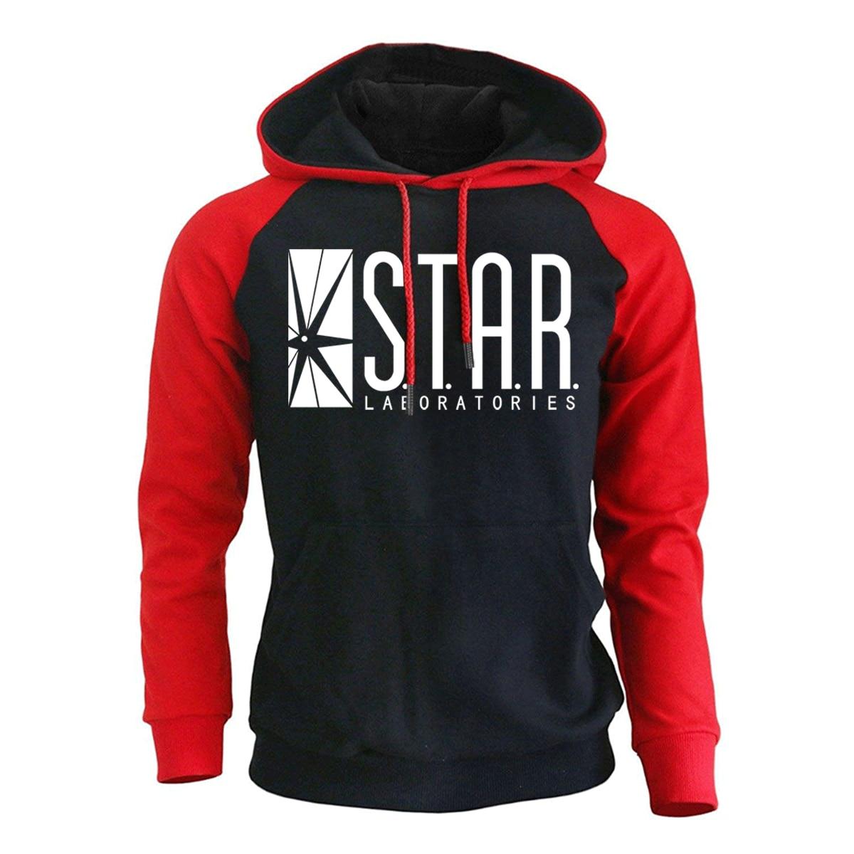 Star Laboratories Star Labs Sweatshirt For Women's or Men's