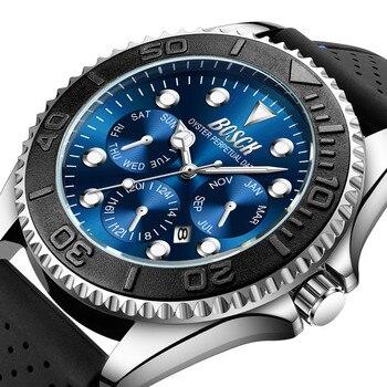Mens Watches Brand Luxury Quartz Watch Men Fashion Business Watch Male Wristwatches sport Quartz-Watch Clock Relogio Masculino