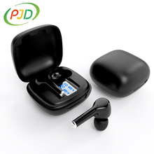 TWS Wireless Earphone Earbuds Bluetooth 5.1 Stereo Sports PJD No for Xiaomi IOS Touch-Control