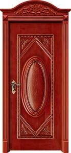 Drzwi z litego drewna z litego drewna orzechowego główne drzwi rzeźba wzory modele luksusowe solidne wejście wewnętrzne drzwi drewniane projekt B19