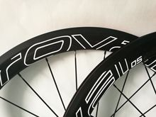 цена на 700C road bike Carbon Wheels 24mm 38mm 50mm 60mm 88mm Tubular Clincher Super Light Carbon Wheelset free shipping