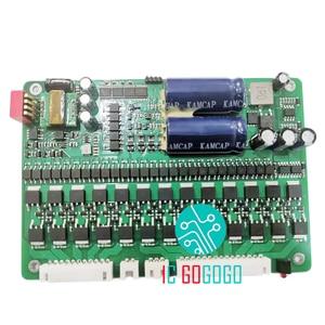 Image 3 - CAN Bus RS485 Protocol Temp 1A 2A Balance Battery Active Equalizer Bluetooth 2S ~ 24S BMS Li ion Lipo Lifepo4 LTO Balancer JK