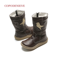COPODENIEVE girl boots kids boots uggs boots