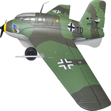 AF model ME163 RC Plane warbird KIT Airframe only Freeshipping