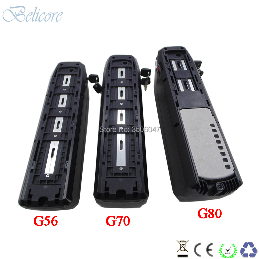 48V Hailong Battery Case Carrier Carrier For Hailong Battery case 36V