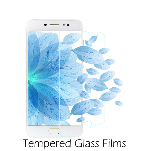 Tempered Glass vivo V17 S1 Pro Neo Phone Glass Protective Film For Vivo S5 Z1x Y7s Z5 X7 X6 Plus Y51 Y53 V1932A Screen Protector