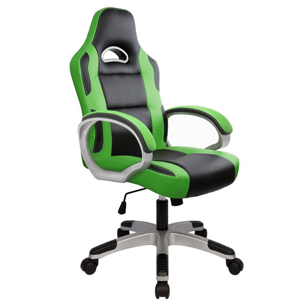 Gaming Computer Executive Chair Ergonomic Office PC Swivel  Chairs Electronic Sports WCG DE