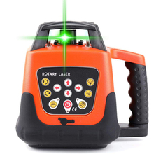 FIRECORE 203 Automatic Self-leveling High Accurate Rotary Laser Level Red /Green