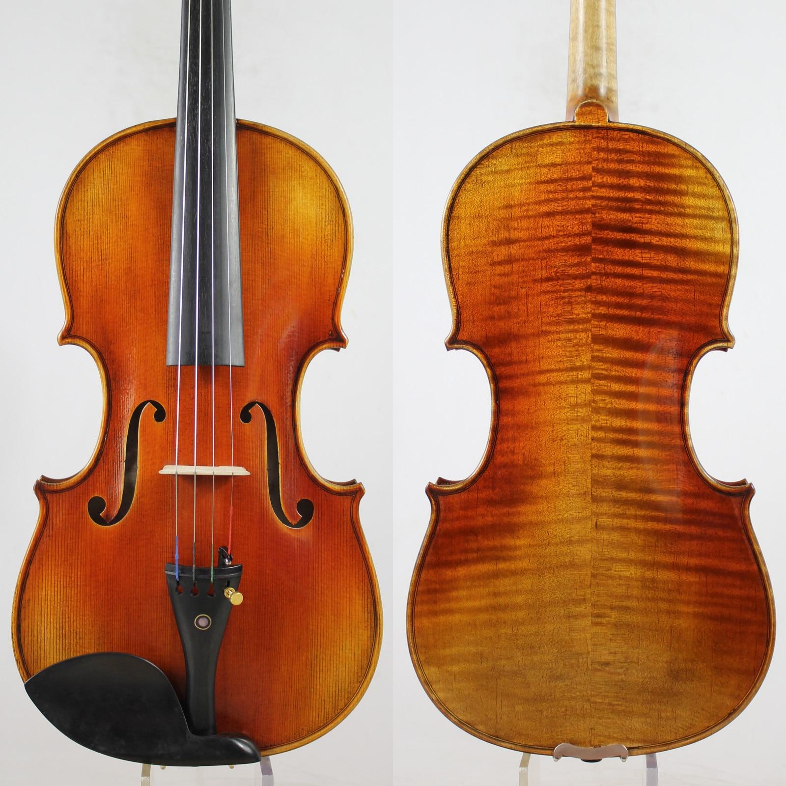 Special Offer!!!Copy Antonio Stradivari 4/4 Violin Violino