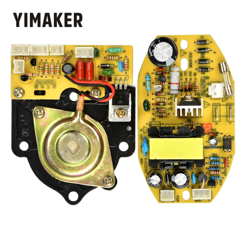 YIMAKEI 38V Humidifiers Accessories General Control Panel Circuit Board Sprayer Plate Pulverizer