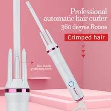Irui Профессиональные Автоматические щипцы для завивки волос