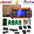 OBDSTAR X300 PRO3 Standard Immobiliser Odometer EEPROM for Toyota G & H Chip All Keys Lost