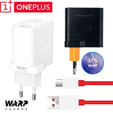 Oneplus 8 Pro Warp Charger 30w Mclaren Charge Adapter One Plus 8 7 7t Pro 6 6t 5 5t 3 3t smart phone 5V/6A 30 Charging USB Cable